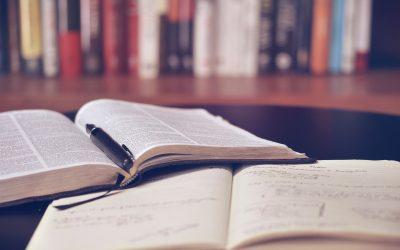Lesetechnik – So solltest du deine Bücher wirklich lesen