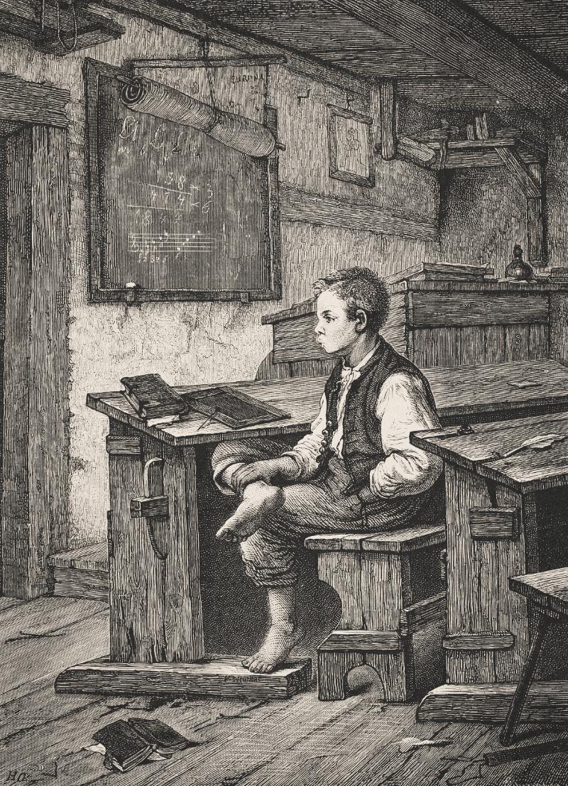 Lernen im 18. Jahrhundert